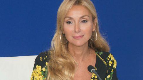 Esther Alcocer, presidenta de FCC (Foto: FCC).