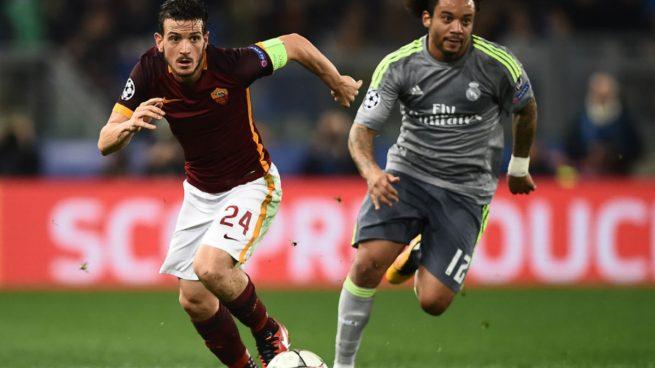 florenzi-real-madrid-champions-league