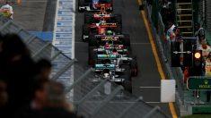 Indignación en la Fórmula 1 con el nuevo sistema de calificación. (Getty)