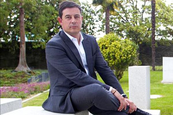 Gómez Besteiro en una foto de archivo. (Foto: PSOE)