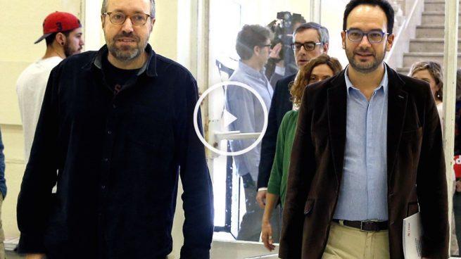PSOE-C'S