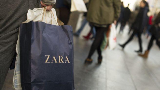 Zara se cuela entre las marcas más valoradas del mundo sin gastar un euro en publicidad en 40 años