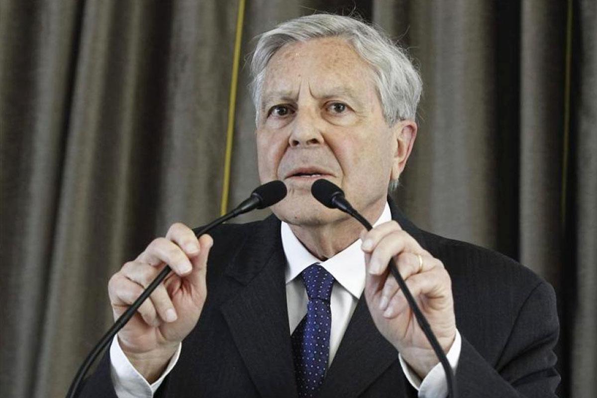 Carlos Jiménez Villarejo. (Foto: EFE)