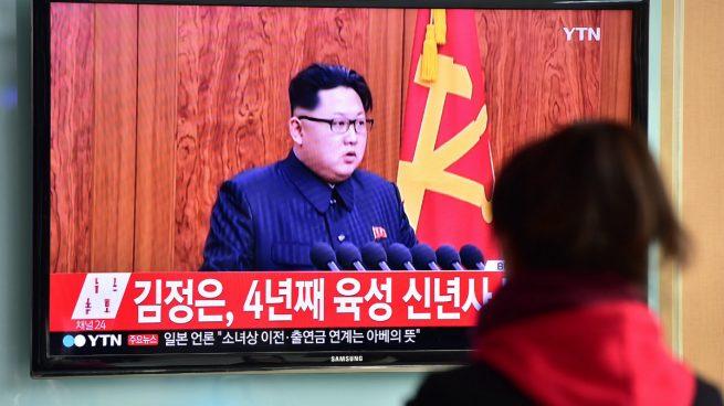 corea del norte-kim jong-un