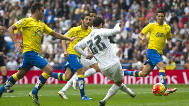 Isco-Real-Madrid-Las-Palmas