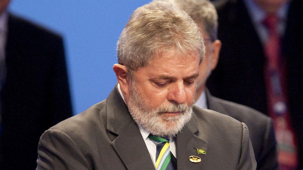 Lula da Silva. (Foto: AFP)