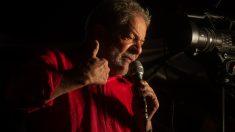 El ex presidente brasileño Lula da Silva. (Getty)