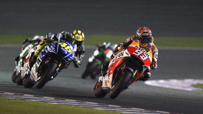 Marc-Márquez-Valentino-Rossi