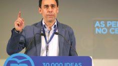 El vicesecretario de Organización y Electoral del Partido Popular, Fernando Martínez-Maíllo (Foto: Efe)