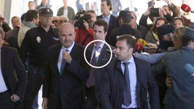 """Chaves y Griñán declaran por los ERE: """"Nunca se impulsó, se mantuvo o se aprobó una decisión ilegal"""""""