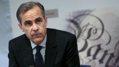 Mark Carney, gobernador del Banco de Inglaterra (Foto: GETTY).