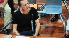 Julián Muñoz, visiblemente desmejorado, comparece ante el juez por el caso Pinillo, en el que tuvo participación durante sus años de político en el Ayuntamiento de Marbella. (Foto: Europa Press)
