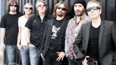Nacha Pop, uno de los grupos que tocarán en el Calderón el 25 de junio.