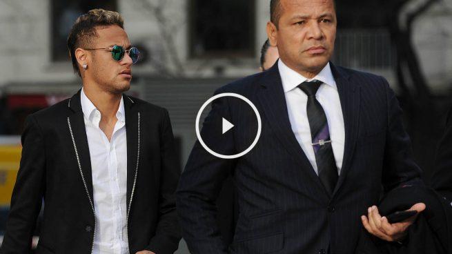 neymar play