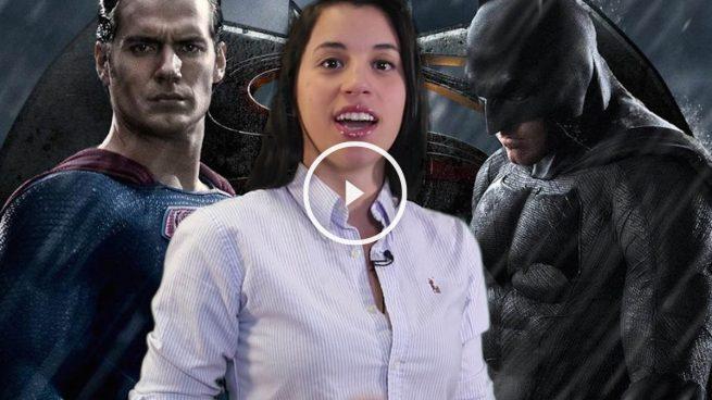 Batman y Superman lideran los estrenos de cine esta Semana Santa