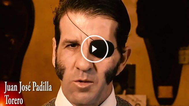 Los podemitas de Cádiz no quieren al torero Juan José Padilla como imagen para aumentar el turismo