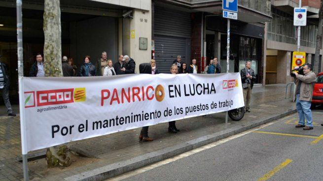 Panrico pagó una 'mordida' a UGT y CCOO para que intentaran domesticar a los trabajadores