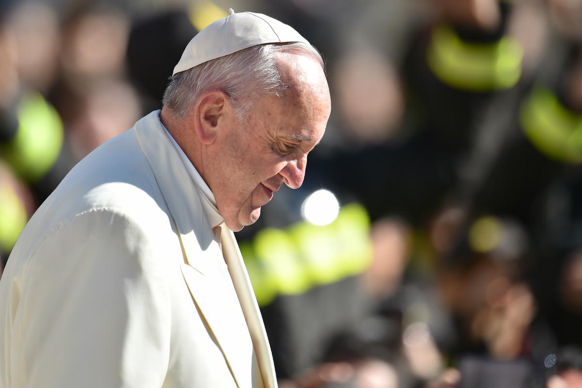 El Papa Francisco (Foto: Getty)