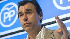 El vicesecretario de Organización y Electoral del Partido Popular, Fernando Martínez-Maíllo (Foto: Efe
