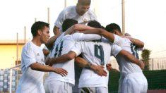 El Juvenil A  del Real Madrid se clasificó para la Final Four. (Imagen: realmadrid.com)