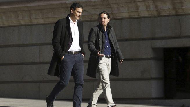 Pablo-Iglesias-Pedro-Sanchez