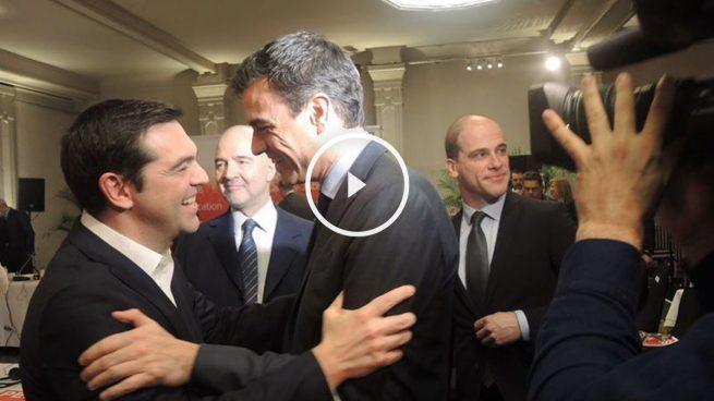 Tsipras-Sánchez