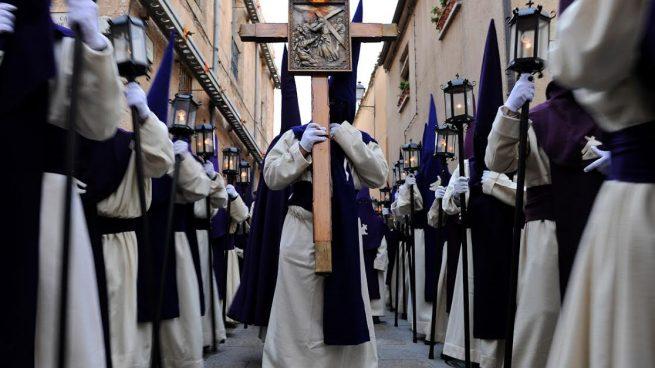 Semana Santa Sevilla 2016
