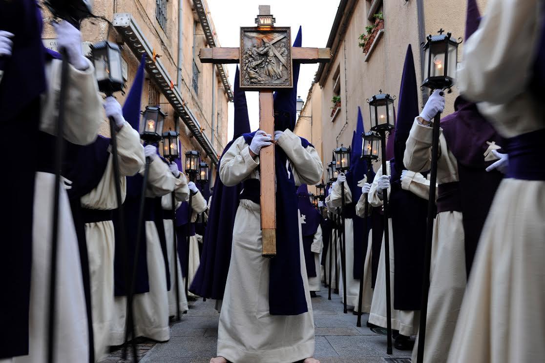 La Semana Santa, uno de los momentos más esperados por muchos españoles (GETTY)