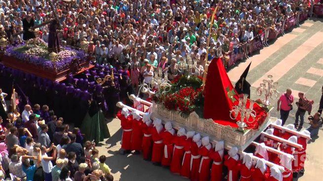 Semana Santa Ferrol 2016: Procesiones, itinerarios y horarios