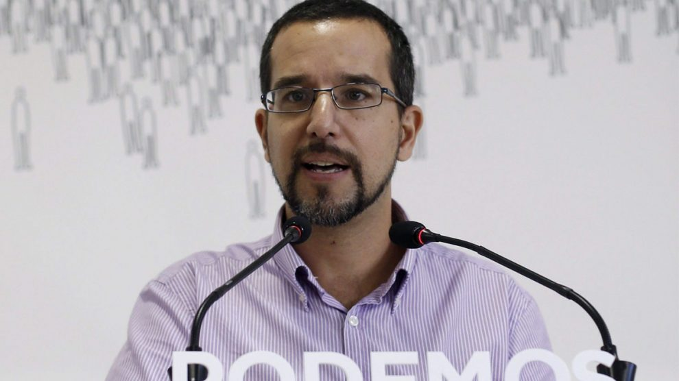 Sergio Pascual. (Foto: EFE)
