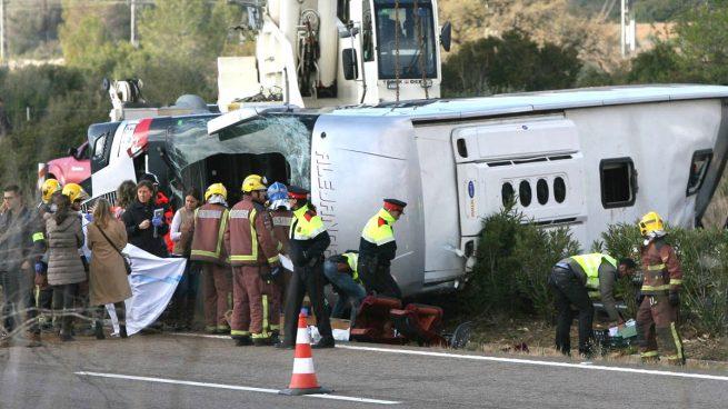 Tarragona-accidente