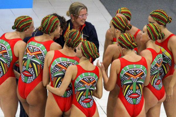 El equipo español cosechó en Pekín la medalla de plata con Tarrés.