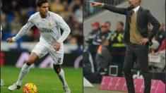 Guardiola quiere llevarse a Varane al City.