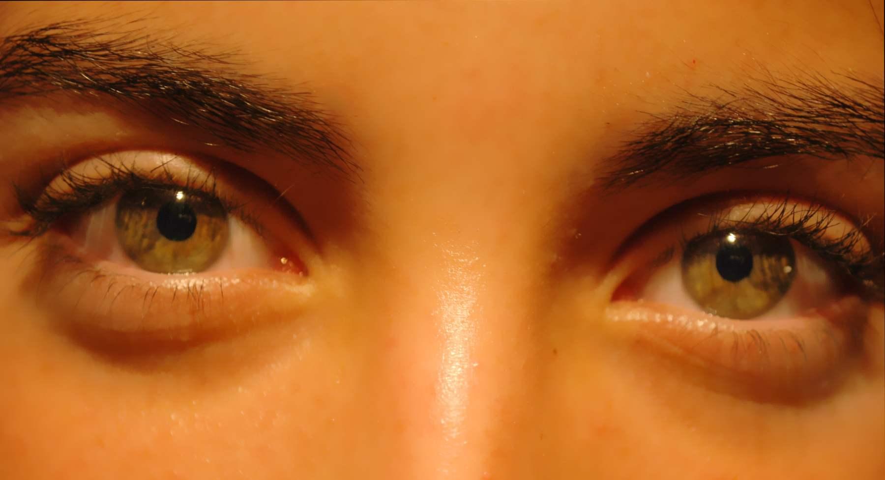 Remedios para ojos cansados