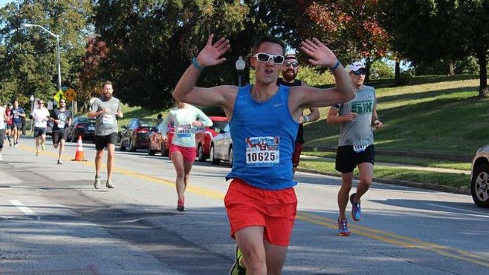 Todo lo que debes hacer para preparar un maratón