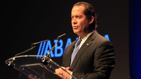 Juan Carlos Escotet Rodríguez, nuevo presidente de Abanca (Foto: Abanca).