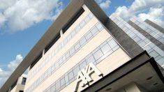 Sede de Axa en Madrid (Foto: AXA).