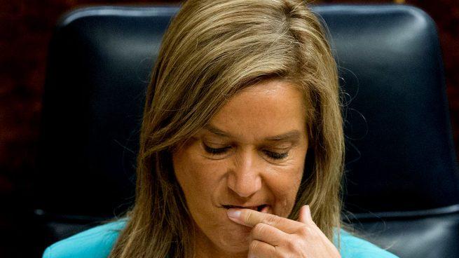 La exministra Ana Mato condenada a pagar 27.857 euros como partícipe a título lucrativo