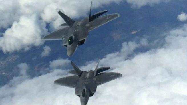 EEUU acusa a Venezuela de perseguir «agresivamente» a uno de sus aviones de reconocimiento