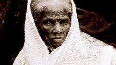 Imagen de la afroamericana Harriet Tubman.