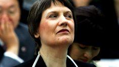 Imagen de Helen Clark, ex primer ministra de Nueva Zelanda. ( Getty)
