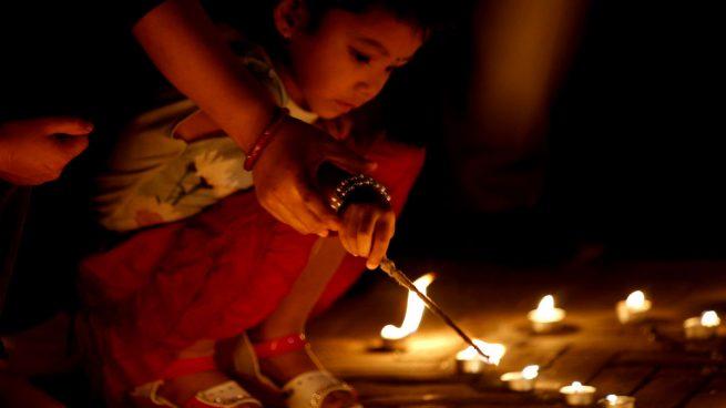 Se cumple un año tras el terremoto de Nepal donde murieron miles de personas