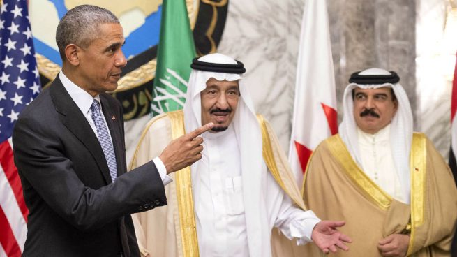 Obama asegura que defenderá a los países del Golfo ante cualquier agresión