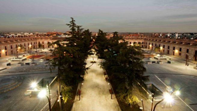 Un fondo buitre compra la Plaza Mayor de un municipio gobernado por Podemos por 27,5 millones