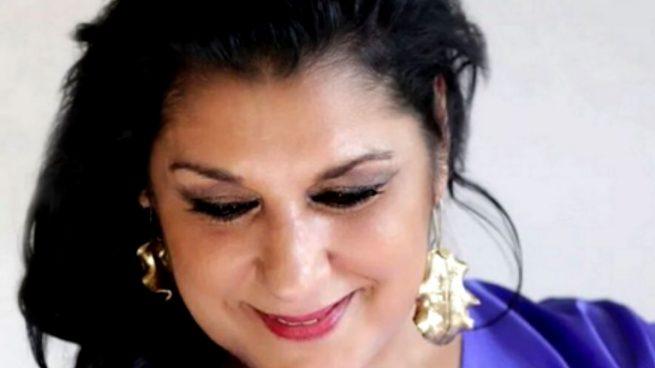 La cantante Remedios Amaya cancela su gira de conciertos por sufrir cáncer