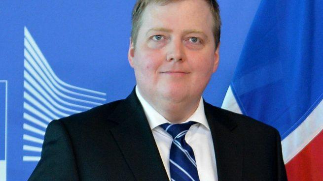El primer ministro islandés asegura que no dimitirá por su aparición en 'los papeles de Panamá'