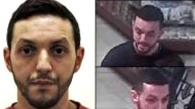 Detenido en Bruselas el yihadista Abrini, el 'hombre del sombrero' también relacionado con París