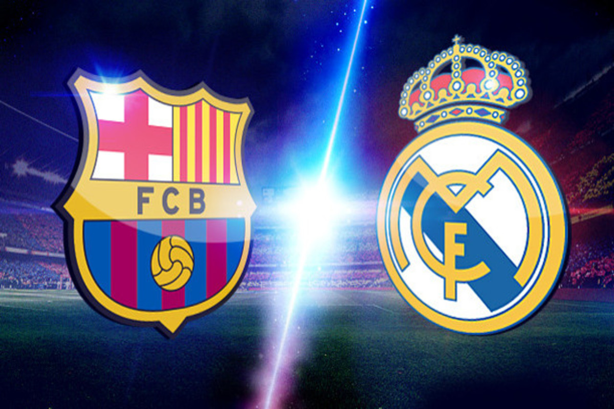Image Result For Vivo Barcelona Vs Real Madrid En Vivo Final Champions League Full Match A