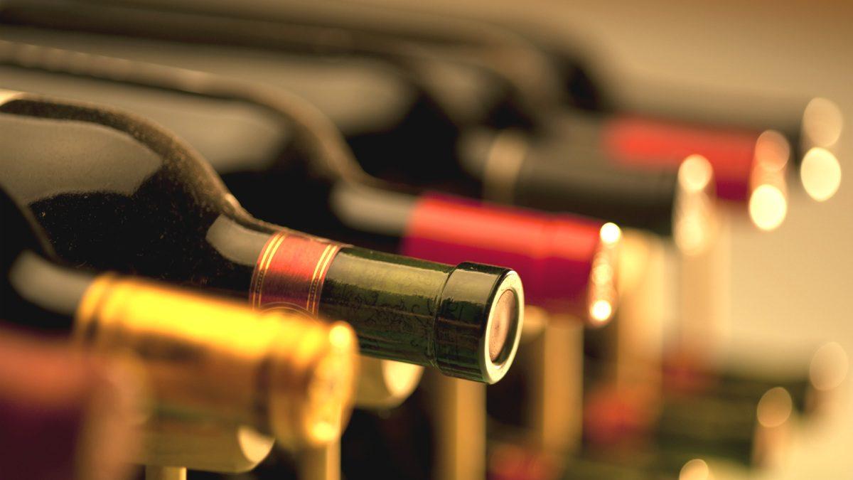 Botellas de vino (Foto: istock)