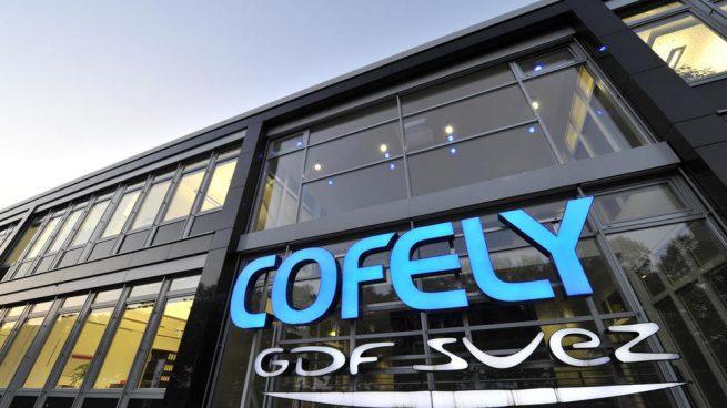 Sede Cofely GDF Suez (Foto: Archivo EFE)